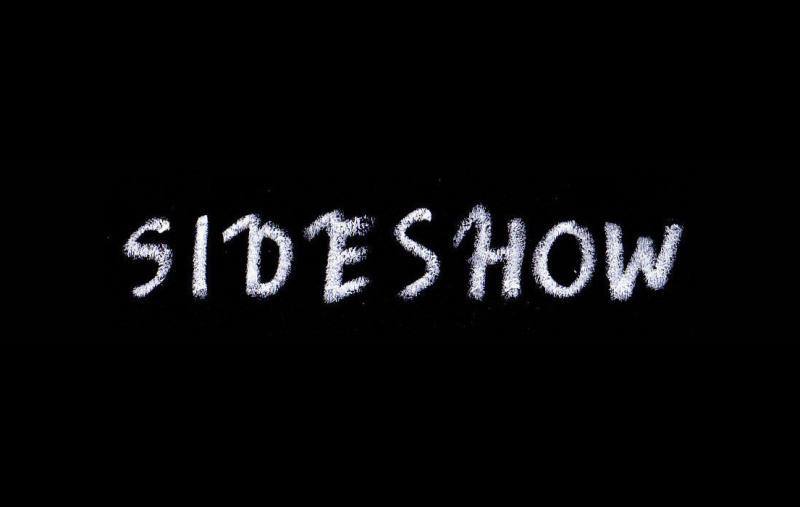 Sideshow Magazine