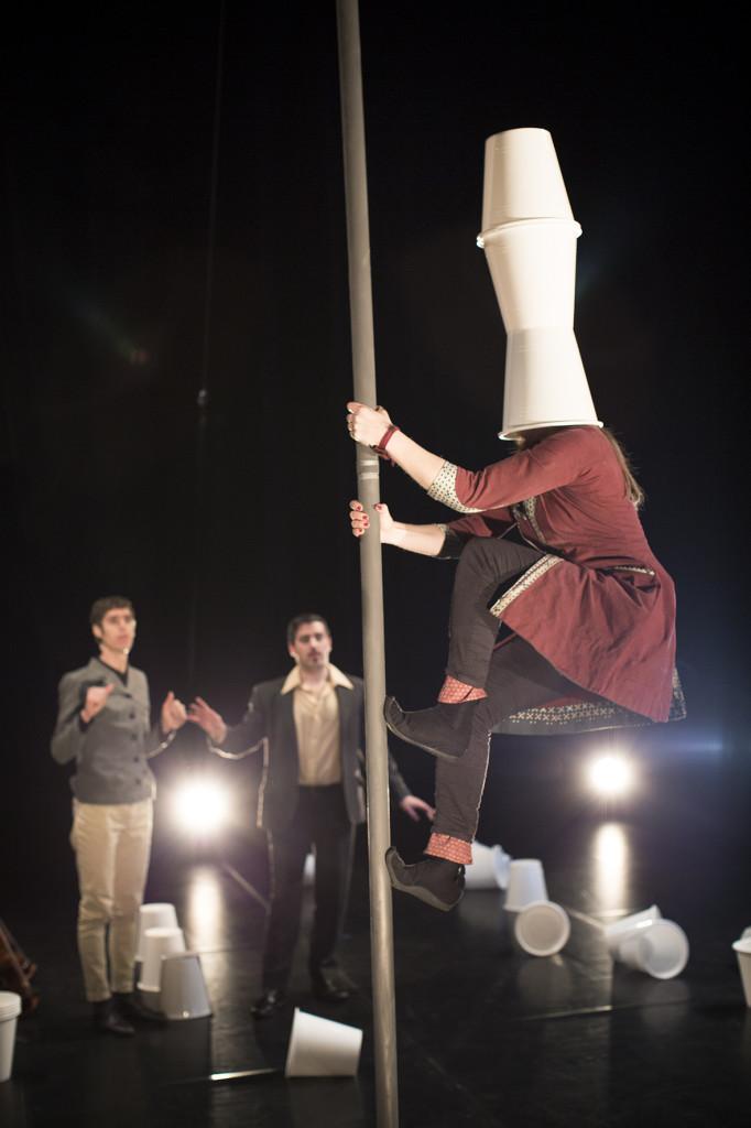 Circus Mayhem